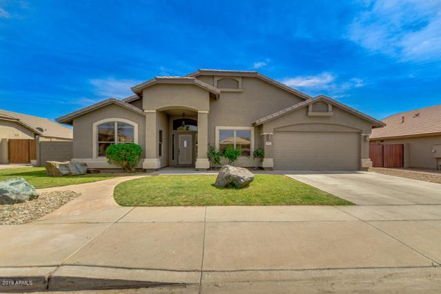 9763 E Obispo Avenue, Mesa, AZ 85212 (MLS #5905020) :: Yost Realty Group at RE/MAX Casa Grande