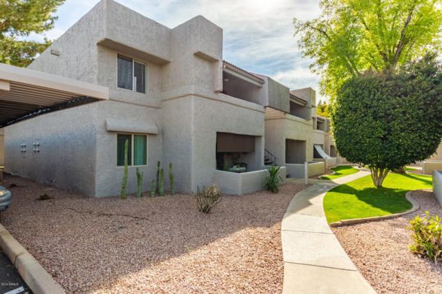 4444 E Paradise Village Parkway N #203, Phoenix, AZ 85032 (MLS #5905046) :: Phoenix Property Group
