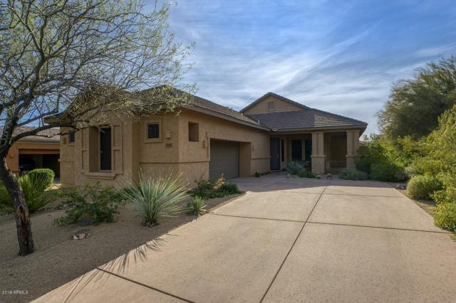 20440 N 95th Place, Scottsdale, AZ 85255 (MLS #5905071) :: Yost Realty Group at RE/MAX Casa Grande