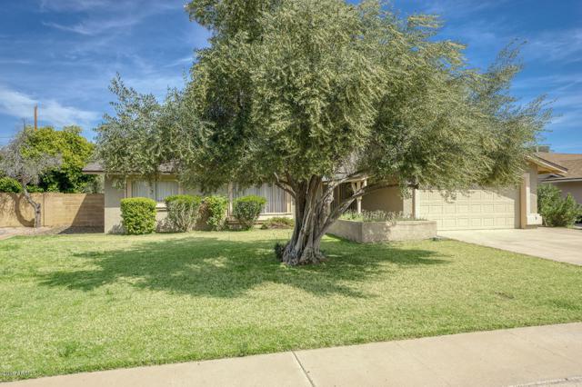 5511 N 40TH Drive, Phoenix, AZ 85019 (MLS #5905089) :: Yost Realty Group at RE/MAX Casa Grande