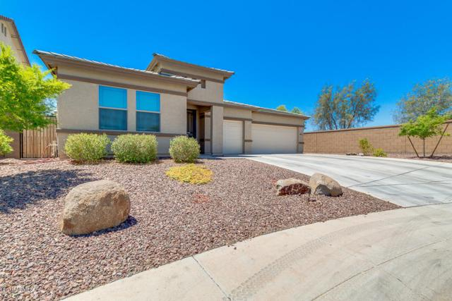 18653 W Mountain View Road, Waddell, AZ 85355 (MLS #5905102) :: Conway Real Estate