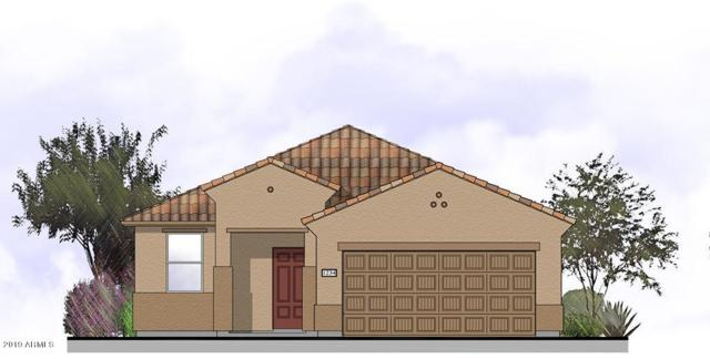 10460 W Payson Road, Tolleson, AZ 85353 (MLS #5905138) :: CC & Co. Real Estate Team