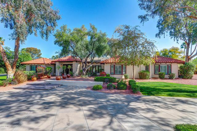 12160 E Mountain View Road, Scottsdale, AZ 85259 (MLS #5905144) :: Yost Realty Group at RE/MAX Casa Grande