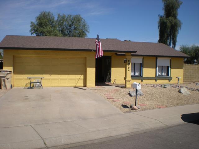 6922 W Orange Drive, Glendale, AZ 85303 (MLS #5905183) :: The W Group
