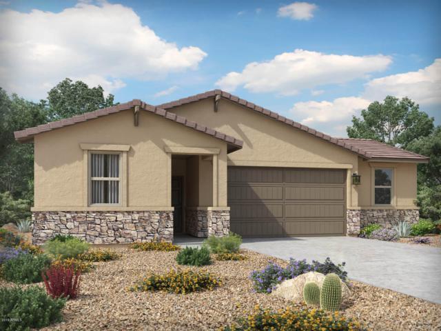 10225 W Wood Street, Tolleson, AZ 85353 (MLS #5905188) :: The Pete Dijkstra Team