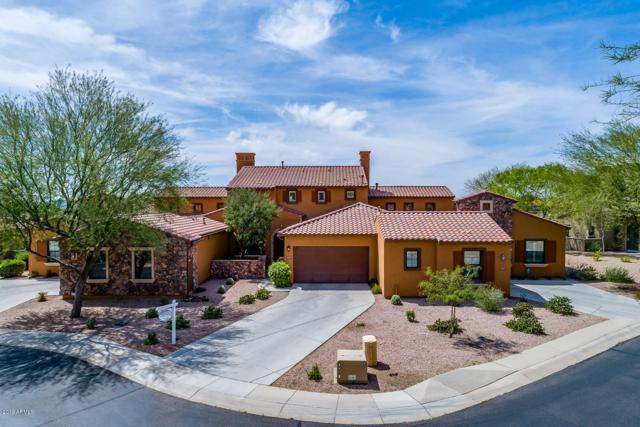 20750 N 87TH Street #1023, Scottsdale, AZ 85255 (MLS #5905191) :: Yost Realty Group at RE/MAX Casa Grande