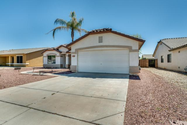 10533 W Virginia Avenue, Avondale, AZ 85392 (MLS #5905195) :: CC & Co. Real Estate Team
