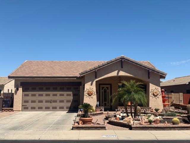 16044 W Banff Lane, Surprise, AZ 85379 (MLS #5905204) :: Lucido Agency