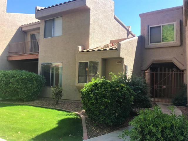 2834 S Extension Road #1054, Mesa, AZ 85210 (MLS #5905224) :: Yost Realty Group at RE/MAX Casa Grande