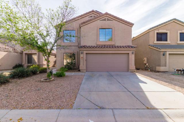 147 S 108TH Place, Mesa, AZ 85208 (MLS #5905227) :: Yost Realty Group at RE/MAX Casa Grande
