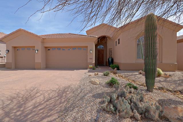 9355 E Sandy Vista Drive, Scottsdale, AZ 85262 (MLS #5905237) :: Occasio Realty