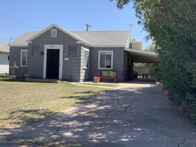 725 E Amelia Avenue, Phoenix, AZ 85014 (MLS #5905250) :: Yost Realty Group at RE/MAX Casa Grande