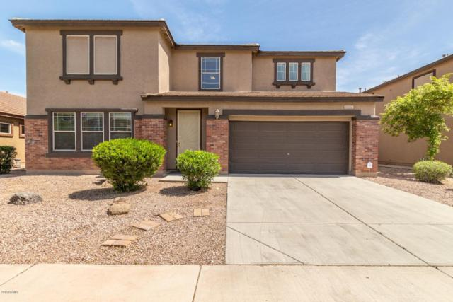 6809 S 42ND Drive, Phoenix, AZ 85041 (MLS #5905252) :: Yost Realty Group at RE/MAX Casa Grande