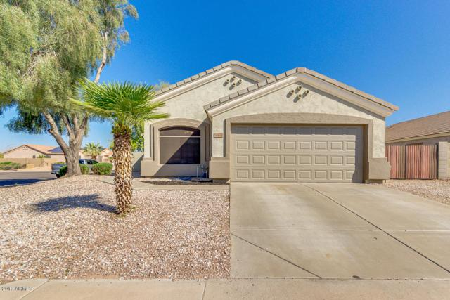 8432 E Portobello Avenue, Mesa, AZ 85212 (MLS #5905271) :: Yost Realty Group at RE/MAX Casa Grande