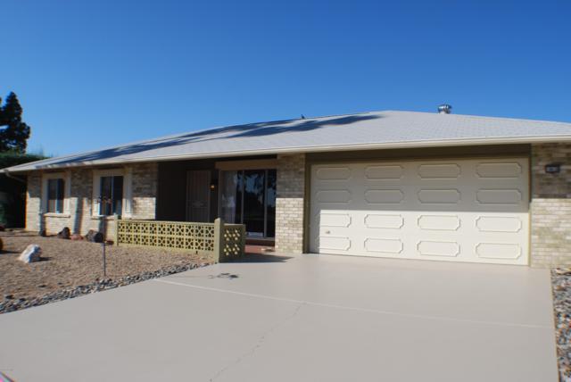 10038 W Pineaire Drive, Sun City, AZ 85351 (MLS #5905284) :: Yost Realty Group at RE/MAX Casa Grande