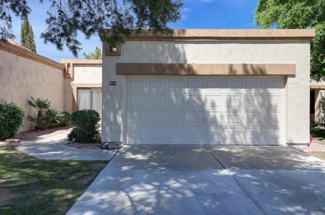 9114 W Topeka Drive, Peoria, AZ 85382 (MLS #5905285) :: Nate Martinez Team