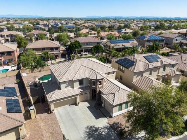 15716 W Shangri La Road, Surprise, AZ 85379 (MLS #5905287) :: Yost Realty Group at RE/MAX Casa Grande