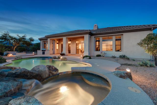 36674 N Vasari Drive, Scottsdale, AZ 85262 (MLS #5905292) :: The Pete Dijkstra Team