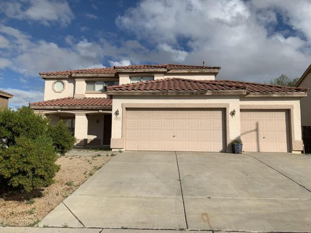 23073 N 105TH Drive, Peoria, AZ 85383 (MLS #5905340) :: Devor Real Estate Associates
