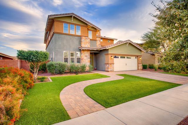 15993 W Shaw Butte Drive, Surprise, AZ 85379 (MLS #5905361) :: Lux Home Group at  Keller Williams Realty Phoenix