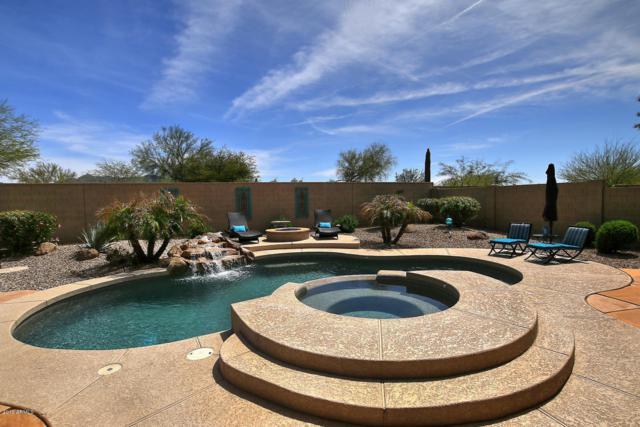 13593 S 175TH Drive, Goodyear, AZ 85338 (MLS #5905365) :: Yost Realty Group at RE/MAX Casa Grande