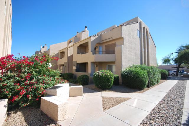 3845 E Greenway Road #230, Phoenix, AZ 85032 (MLS #5905370) :: The W Group