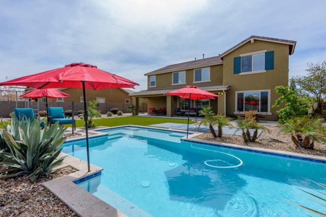 1952 W Sparrow Drive, Chandler, AZ 85286 (MLS #5905380) :: Yost Realty Group at RE/MAX Casa Grande