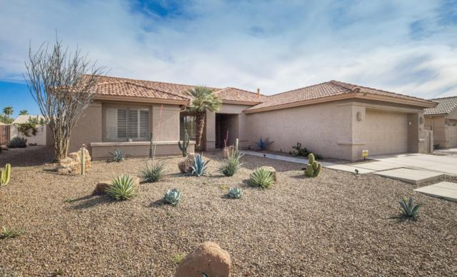 10329 E Sunridge Drive, Sun Lakes, AZ 85248 (MLS #5905400) :: Devor Real Estate Associates