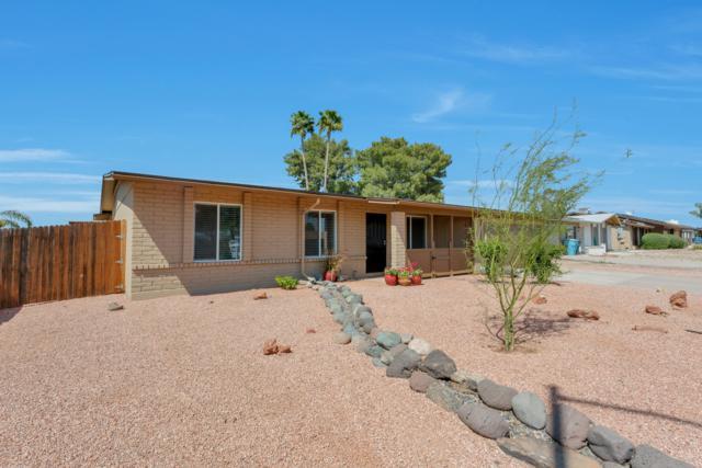 19838 N 17TH Drive, Phoenix, AZ 85027 (MLS #5905411) :: Yost Realty Group at RE/MAX Casa Grande