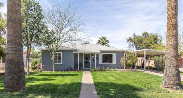 2924 N 26TH Street, Phoenix, AZ 85016 (MLS #5905414) :: Occasio Realty