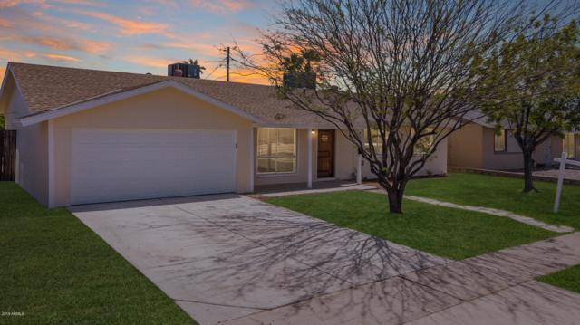 7349 N 38TH Drive, Phoenix, AZ 85051 (MLS #5905418) :: Yost Realty Group at RE/MAX Casa Grande