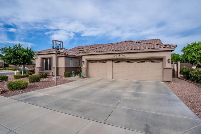 21510 N 71ST Drive, Glendale, AZ 85308 (MLS #5905433) :: RE/MAX Excalibur