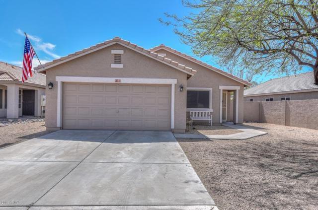 9323 W Monroe Street, Peoria, AZ 85345 (MLS #5905434) :: Yost Realty Group at RE/MAX Casa Grande