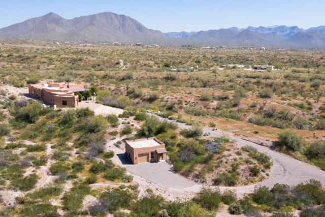 12203 N Burntwater Road, Fort McDowell, AZ 85264 (MLS #5905444) :: Yost Realty Group at RE/MAX Casa Grande