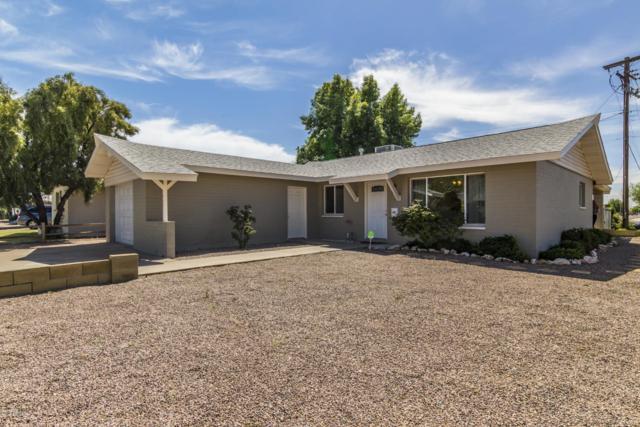 8601 E Solano Drive, Scottsdale, AZ 85250 (MLS #5905488) :: CC & Co. Real Estate Team