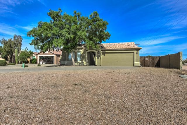 39787 N Zampino Street, San Tan Valley, AZ 85140 (MLS #5905553) :: The Everest Team at My Home Group