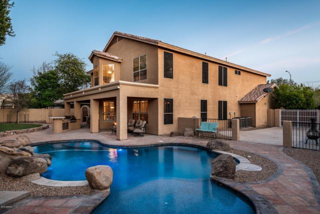 9412 E Halifax Street, Mesa, AZ 85207 (MLS #5905571) :: Yost Realty Group at RE/MAX Casa Grande