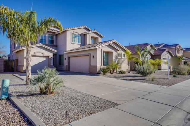 3306 W White Canyon Road, Queen Creek, AZ 85142 (MLS #5905574) :: Yost Realty Group at RE/MAX Casa Grande