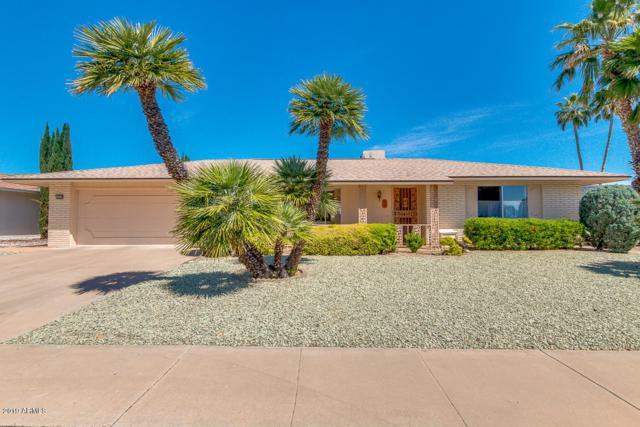 10026 W Pineaire Drive, Sun City, AZ 85351 (MLS #5905600) :: Yost Realty Group at RE/MAX Casa Grande