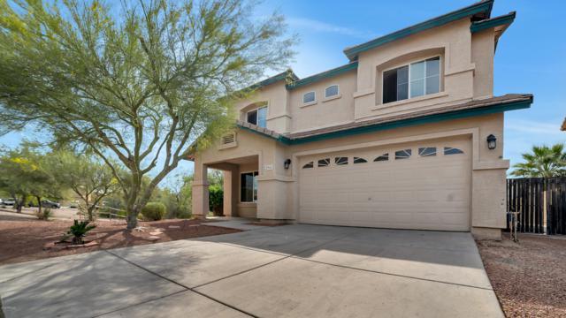 22961 W Solano Drive, Buckeye, AZ 85326 (MLS #5905602) :: Occasio Realty