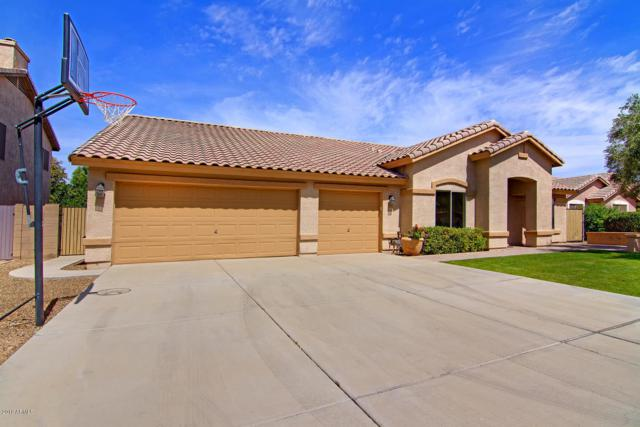 8534 W Melinda Lane, Peoria, AZ 85382 (MLS #5905637) :: Yost Realty Group at RE/MAX Casa Grande