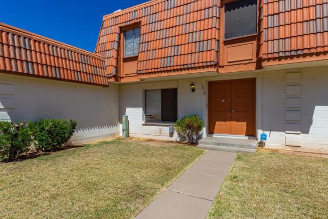 7878 N 47TH Avenue, Glendale, AZ 85301 (MLS #5905652) :: Yost Realty Group at RE/MAX Casa Grande