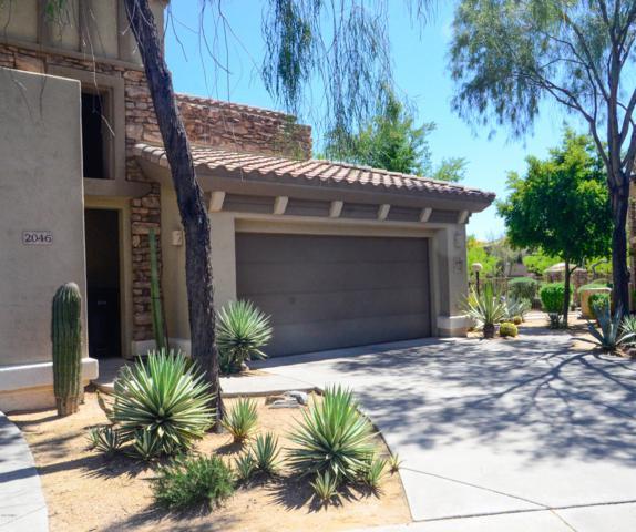 19700 N 76TH Street #2046, Scottsdale, AZ 85255 (MLS #5905660) :: Yost Realty Group at RE/MAX Casa Grande
