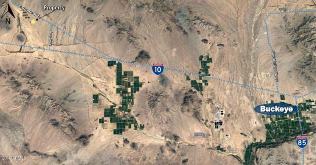 000 Ave 72 E 58th Street, Salome, AZ 85348 (MLS #5905691) :: Kortright Group - West USA Realty