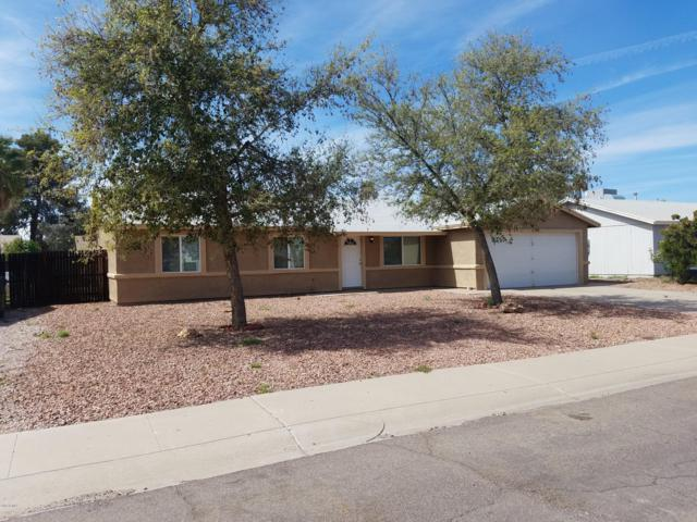 14414 N 37TH Street, Phoenix, AZ 85032 (MLS #5905695) :: Yost Realty Group at RE/MAX Casa Grande