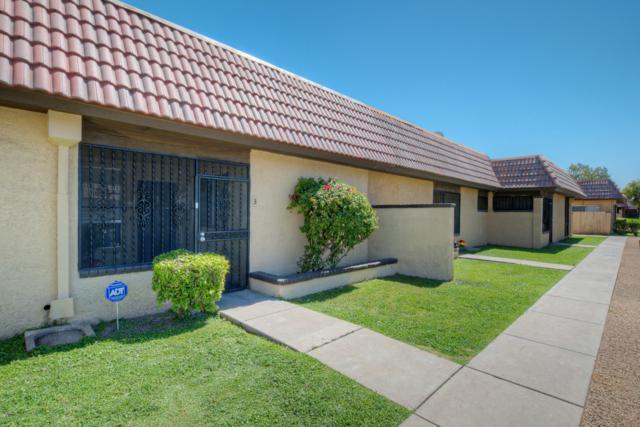 9025 W Elm Street #3, Phoenix, AZ 85037 (MLS #5905697) :: Yost Realty Group at RE/MAX Casa Grande