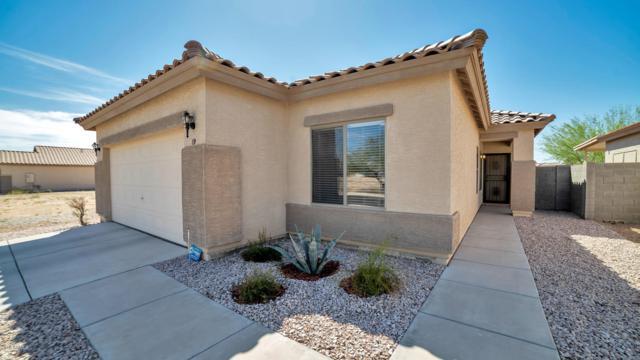 89 W 5TH Avenue, Buckeye, AZ 85326 (MLS #5905709) :: Occasio Realty