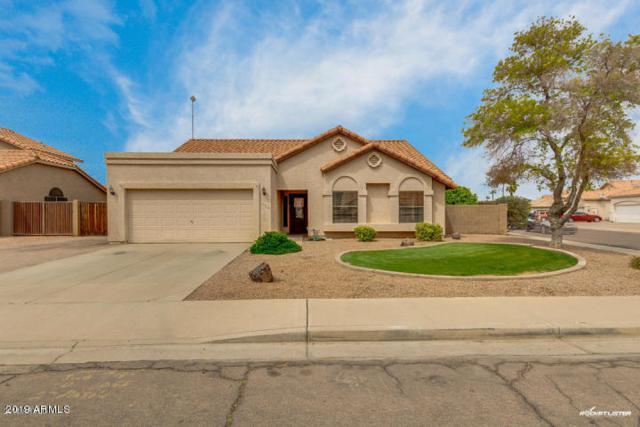 15724 W Shiloh Avenue, Goodyear, AZ 85338 (MLS #5905721) :: Yost Realty Group at RE/MAX Casa Grande