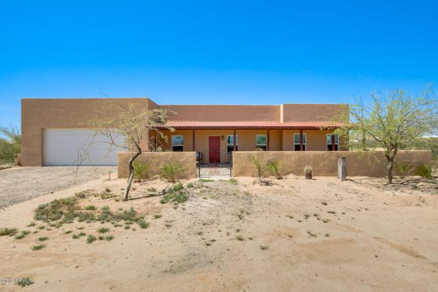 10640 N Scott Drive, Casa Grande, AZ 85122 (MLS #5905724) :: Yost Realty Group at RE/MAX Casa Grande