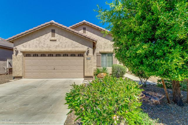 26108 W Yukon Drive, Buckeye, AZ 85396 (MLS #5905725) :: The Results Group